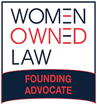 "Philadelphia Employment Lawyers at Ezold Law Firm P.C. Support ""Women Owned Law"" Organization"